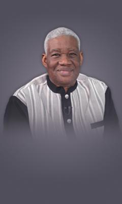 DOCTEUR MAMADOU KARAMBIRI